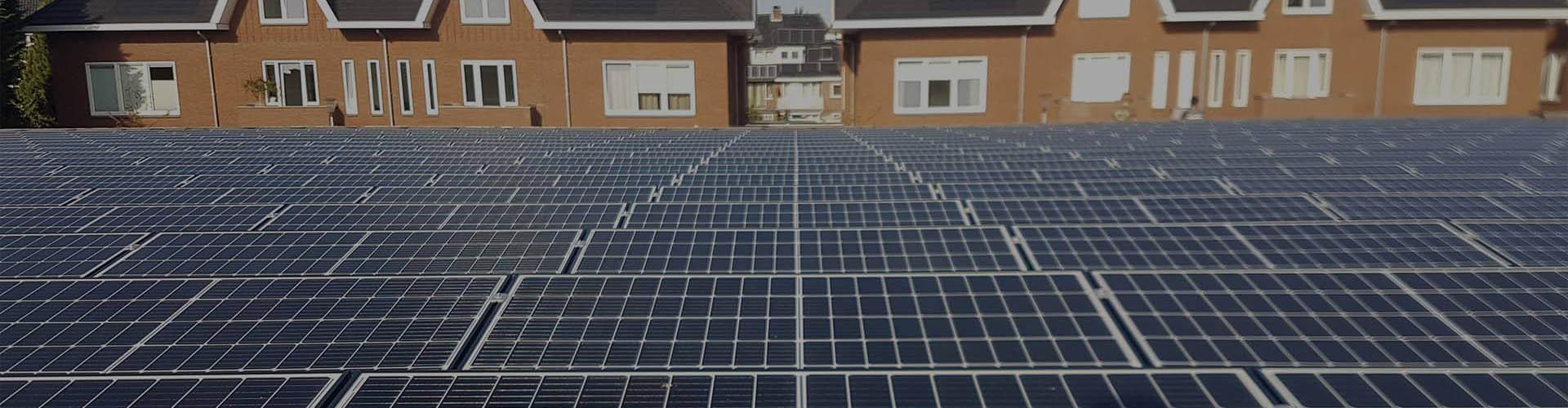 Groene energie is de toekomst